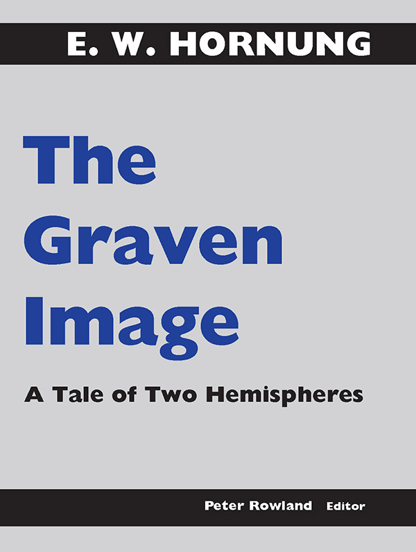 The Graven Image