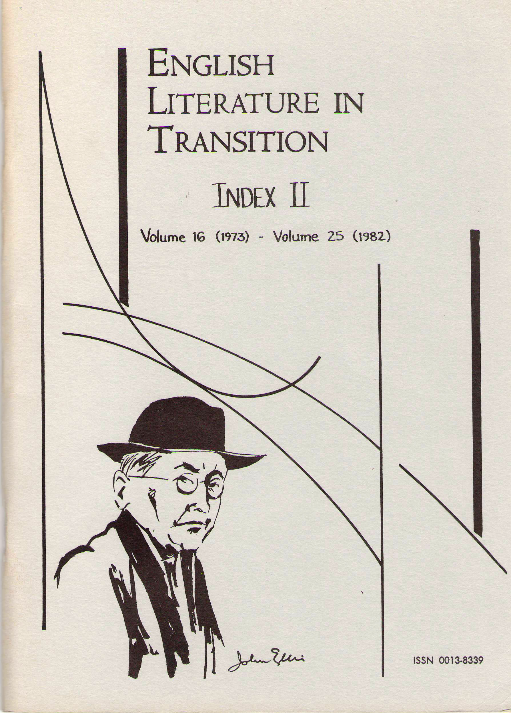 Index II Cover