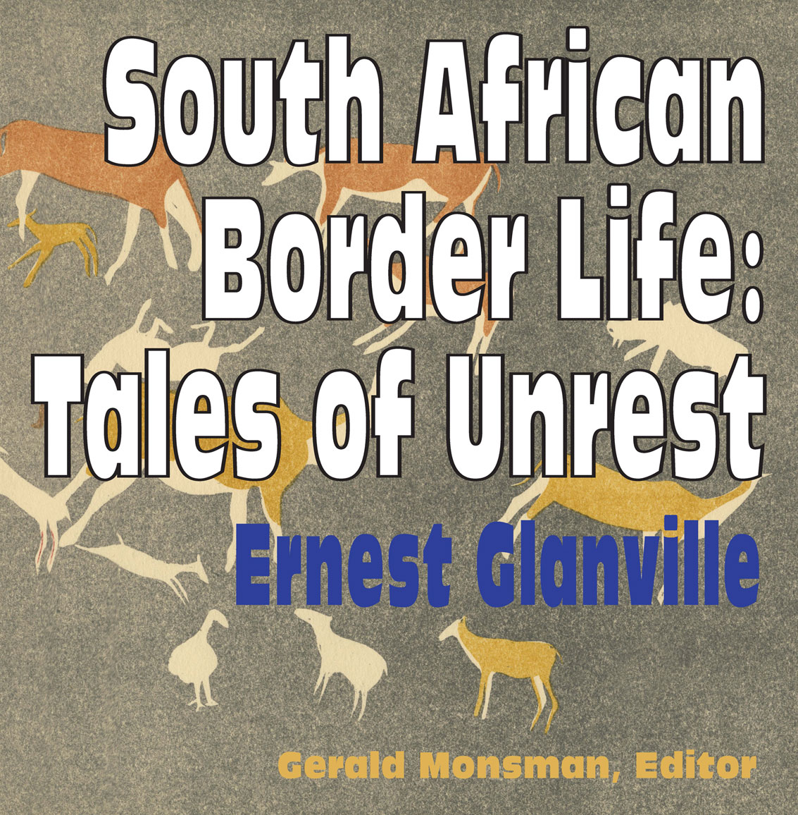 South African Border Life Cover