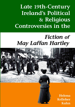 May Laffan Hartley Cover