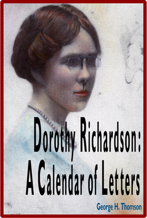Richardson Calendar Cover
